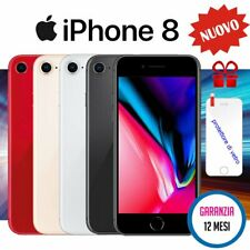 Nuovo Apple iPhone 8 64GB 256GB Sbloccato Smartphone Telefonici - 12 Garanzia IT