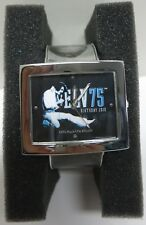 Elvis Presley 75TH Bellagio Time Women's Bangle Watch in Gift Box Brand New!