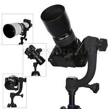 360 Degree Swivel Panoramic Gimbal Tripod Ball Head For Camera Telephoto Lens