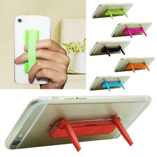 2Piece Grip your Phone with sling strap mobile holder compatible Buy 1 Get 1 Fre
