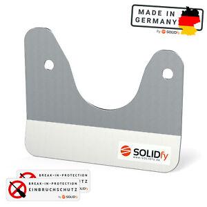 Einbruchschutz Hecktür Prick Stop für Ducato X250 X290 Jumper Boxer Sicherung