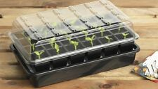 Garland Self Watering Propagator 24 Cell  -pack of 5