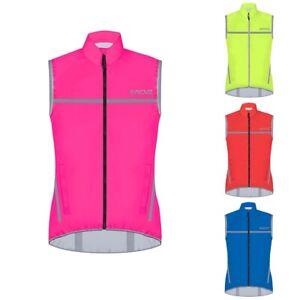 Proviz Classic Women's Hi Viz Reflective Cycling Vest Hi Visibility