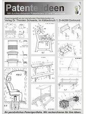 Gartenbank, Gartenmöbel, Sitzbank Ideen auf 360 Seiten