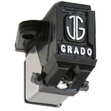 GRADO PRESTIGE BLACK 2 TESTINA PER GIRADISCHI NUOVA GARANZIA UFFICIALE