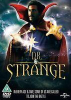 Dr. Strange [DVD][Region 2]
