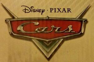 Disney Pixar Car's Toddler Bed Team 95 Delta children's products
