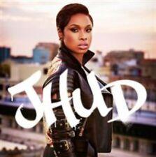 JHUD [PA] by Jennifer Hudson (CD, Sep-2014, RCA)