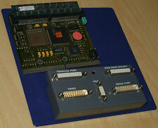 Eyetech SX32 MKII Turbokarte/accelerator/expansion ~ Commodore Amiga CD32 ~ 8 MB