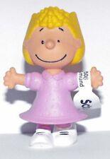 Sally Figurine Schleich 2 inch Plastic Miniature Figure PEANUTS Snoopy 22009