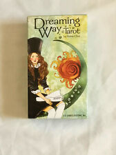 The Dreaming Way Tarot deck cards