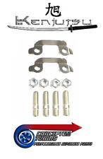 Kenjutsu Manifold Turbo Studs, Locktabs and Locknuts kit-For RPS13 180SX SR20DET