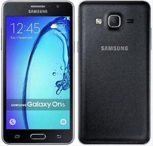 Samsung Galaxy On5 Duos DUAL SIM SM-G5500 4G LTE 8GB ROM 1.5GB RAM Quad-core 8MP