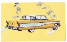 1956 PACKARD CLIPPER Super 4-Door - Original Factory Issue