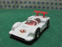 Vintage - CHAPARRAL  2F Prototipo  - 1/64  Mercury Speedy Art. 802  Mint Box