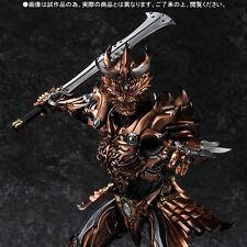 [FROM JAPAN]Makai Kado GARO Wicked Bones Knight Giru Action Figure Bandai