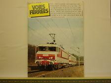 Revue VOIES FERREES 017 - 150 X BB 10004 Jura - X 2800 HO X 2400 Loco Diffusion