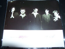 Take That Love Ain't Here Anymore UK CD Single