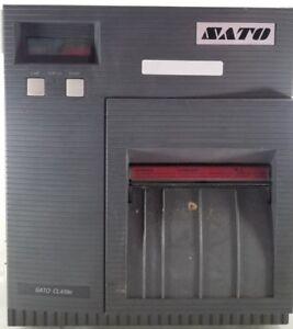 SATO CL4e Series CL408e Label Thermal Printer (W00406002)