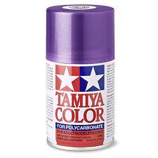 Tamiya ps-46 100ml verde violeta brillante color 300086046