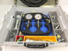 Kubota Hydraulic Testing Kit - W710000571
