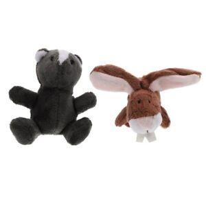 2pcs Durevole Creativo Pet Masticare giocattoli Pet Morse Giocattoli per PET