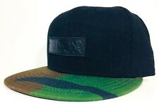 New Era 9Fifty Hart   Huntington Black w  Camouflage Snapback f70dafc283a8
