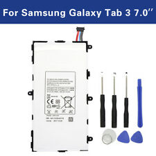 Tablet PC Battery T4000E For Samsung Galaxy Tab 3 7.0'' SM-T210 T211 T215 T217