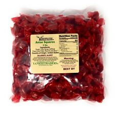 Anise Hard Candy Squares, 2 Lbs. ~ YANKEETRADERS ~ FREE SHIPPING