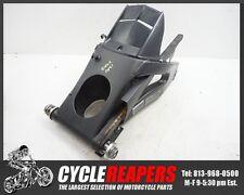 D041 2010 11 12 13 14 15 16 08-16 Yamaha YZF R6R R6 Swingarm Back Frame Rear