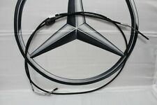 Genuine Mercedes-Benz W164 ML Parking Brake Pedal Cable A1644202185/64 NEW