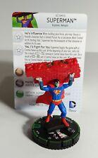 Superman #017b Prime Worlds Finest Heroclix DC Mint! Look!!