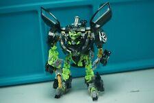 Transformers Human Alliance Skids loose