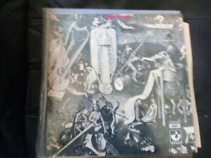 "DEEP PURPLE     ""Deep Purple"" lp 33 giri prima edizione"