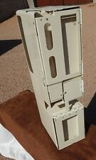 Weber Airline Lavatory Paper Towel & Other Items Metal Dispense Box Assembly