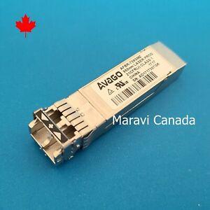 Genuine Avago 10GB SFP+ 850NM Transceiver AFBR-709SMZ for Intel X520 X710