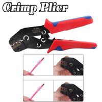 BNC Ratchet Coax Coaxial CCTV Cable Crimp Crimping Pliers Crimper Tool
