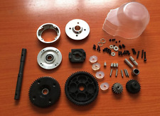 Baja 2 Speed Transmission Kit for 1/5 HPI Rovan Baja Buggy 5B 5T KM 2.0