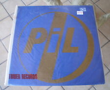"PUBLIC IMAGE PIL SEATTLE VINYL 12"" LTD EDITION.  VS98812. MINT!"