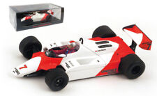 Spark S4302 McLaren MP4-1B #7 Winner US East GP 1982 - John Watson 1/43 Scale