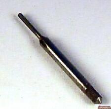 Miniature Tap 0-80 Machine Thread 3 Flute Hand Tap