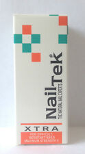 Nail Tek XTRA x2 For Difficult Resistant Nails Maximum Strength II Cheap Cheap!!
