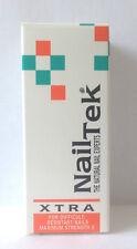 NAIL Tek XTRA x2 per Difficili Resistenti NAILS massima robustezza II a buon mercato a basso costo!!