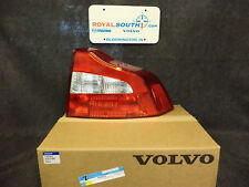 Genuine Volvo 2007-2014 S80 Right Tail Light Assembly OEM OE 31213380