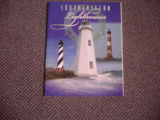 Southeastern Lighthouses by Lucy Hanley (1998 Paperback)