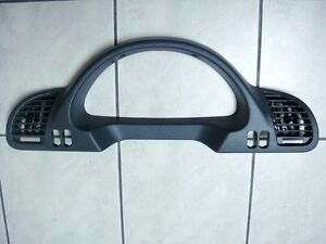 DODGE FREIGHTLINER SPRINTER DASH INSTRUMENT PANEL BEZEL TRIM A/C VENT NOZZLE