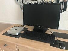 MAC MINI i7 2.0ghz 2x500gb Hard Drive 4gb di RAM
