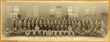 WORLD WAR ll ~ AIR FORCE BASIC FLYING SCHOOL SQUADRON ~ BAKERSFIELD CA - 1942