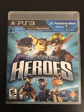 ps3 game Heroes