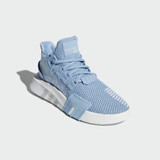 Women Adidas AC7353 EQT Basketball ADV Running shoes blue white Sneakers Size 6